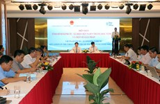 Can Tho hosts Vietnam socio-economic forum