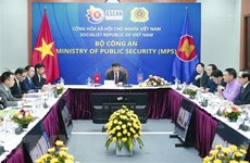 Vietnam calls for stronger ASEAN cooperation in transnational crime