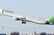 Airlines resume domestic routes