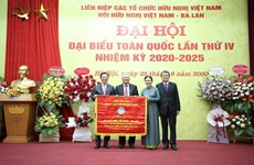 Vietnam-Poland Friendship Association holds fourth congress