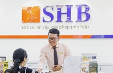 SHB wins four Asian Banking and Finance awards