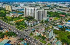 Project on Innovation Region to speed up Binh Duong province growth