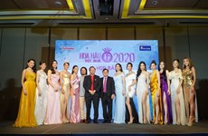 "Vietjet and a ""Decade of beauties"""