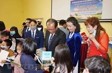 Vietnamese language classes maintained in Czech Republic despite pandemic