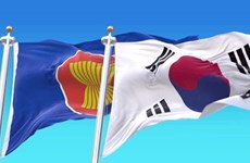2nd ASEAN-RoK Think Tank Strategic Dialogue scheduled for next month
