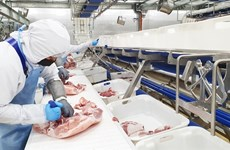 Masan to inaugurate 2nd meat processing complex
