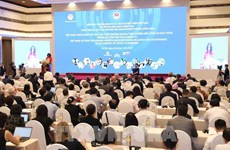 Vietnam has room to climb up global value chains despite COVID-19