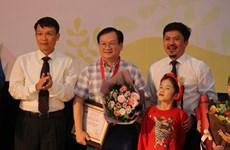 De Men arts awards for children find winners