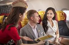 Vietjet introduces POWER PASS SkyBoss