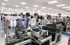 Hanoi's export turnover surges 10.3 percent in Q3