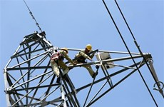 Power transmission grid should be developed: insiders
