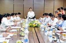 Da Nang, FPT cooperate in building digital government
