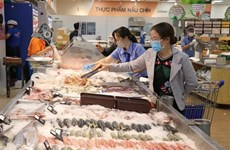 HCM City's CPI inches up 0.17 percent in September