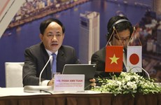 Vietnam willing to welcome investment from Japanese IT firms: Official