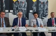 Vietnam-Germany relations develop constantly: Ambassador