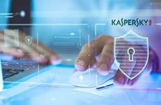 Kaspersky willing to share cyber security solutions with Vietnam