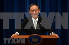 New Japanese PM mulls first overseas trip to Vietnam