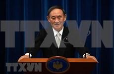 New Japanese PM mulls first overseas trip to Vietnam