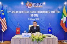 ASEAN promoting digital transformation in banking