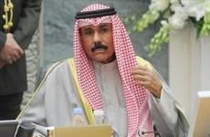Congratulations sent to new Emir of Kuwait