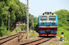 Railway sector faces unprecedented difficulties