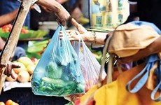 Thailand works to reduce plastic use