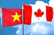 Canada affirms strong trade ties with Vietnam