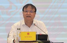 Vietnam will surmount difficulties in Q4: Cabinet press conference