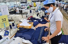 More Italian firms invest in Vietnamese textile industry
