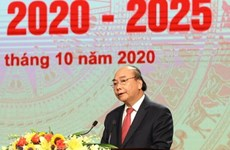 PM attends Hanoi's Patriotic Emulation Congress