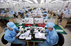 Vietnam's economic recovery forecast to be on track