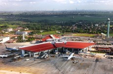 Aviation authority proposes shortening Noi Bai airport closure