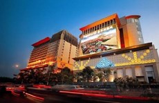 Cambodian NA approves bill on commercial gaming management