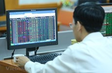 Brokerage firms record 71.8 million USD in trading profit