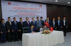 LG to set up R&D centre for vehicle component solutions in Da Nang