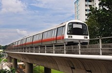 Far&Wide: Singapore tops in public transport system