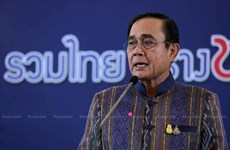 Thailand to hold provincial administration organisation elections in December