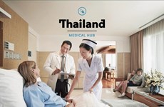 Thailand's Medical Hub Board to propose four destinations for medical tourists