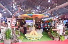 Hanoi hosts Vietbuild international exhibition 2020
