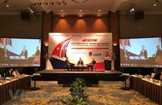 Negotiations on Vietnam-UK FTA expected to be completed late this year