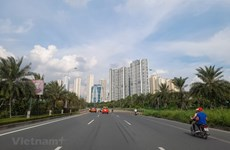 Tasks on designing national master planning for next five years approved