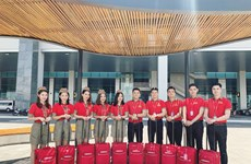 Vietjet restores all domestic network, increases daily flight frequency