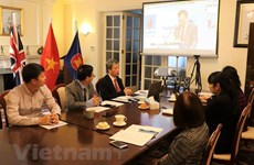 Vietnamese, UK firms look to bilateral FTA post-Brexit