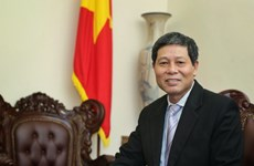 Vietnam – Malaysia ties extend significantly: Ambassador
