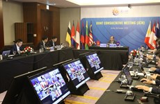 Preparations for 37th ASEAN Summit discussed at Joint Consultative Meeting