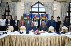 Vietnamese, Indian firms to build smart cities in Vietnam
