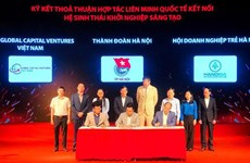 Conference connects overseas Vietnamese with innovative start-up opportunities at home