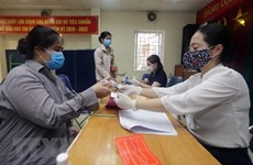 Vietnam does well on inequality reduction commitment