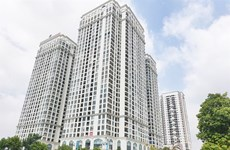 Hanoi market has lower new condo supply but higher sold units in Q3