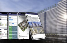 Realty market embraces digital technology